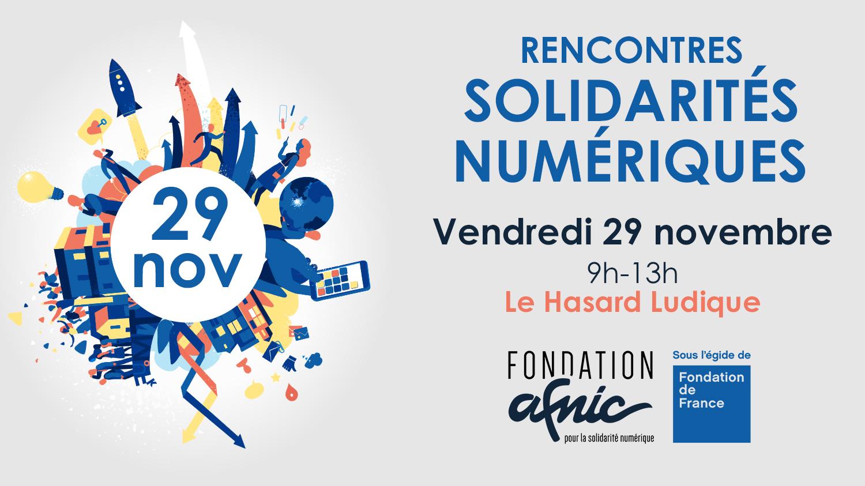 Invitation Événément 2019