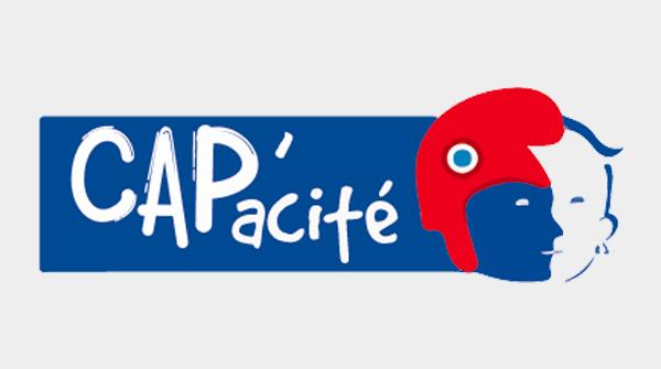 Logo CAP'ACITE