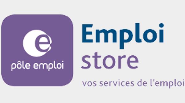 Logo Emploi Store