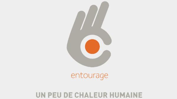 Logo Entourage
