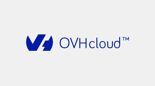 Logo OVH Conférences